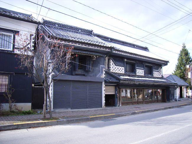 仙台藩:岩谷堂要害