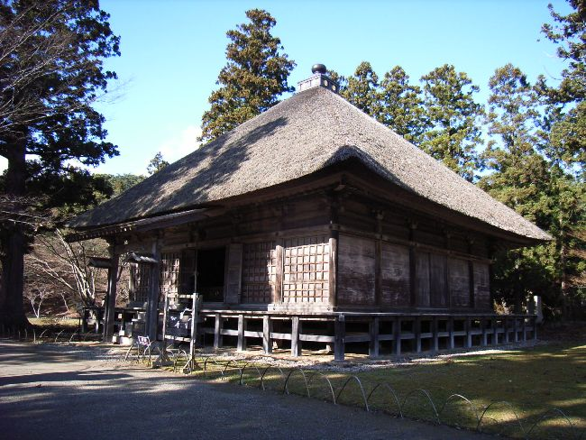 毛越寺の画像 p1_19