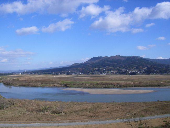 平泉町・風景