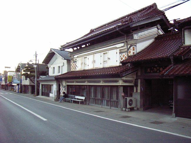 一関市大原