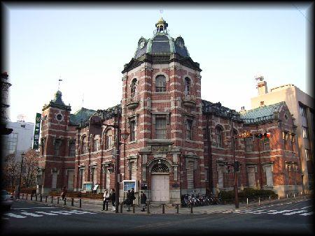 岩手銀行旧本店本館
