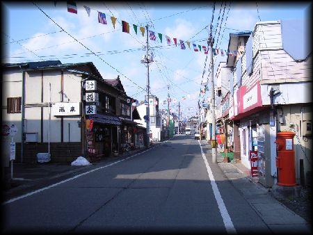 花巻市:東和町・歴史・観光・見所