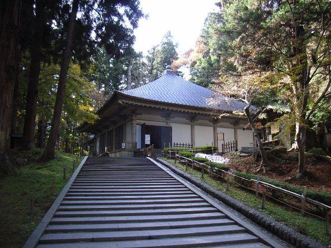 中尊寺金色堂の画像 p1_2